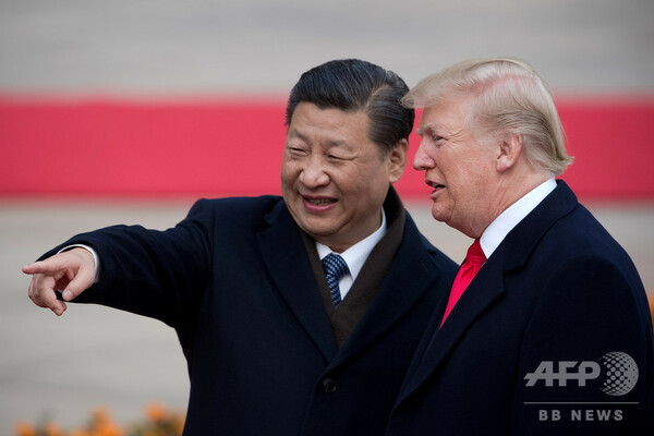米国が採る中国政策次第で変わる朝鮮半島の未来