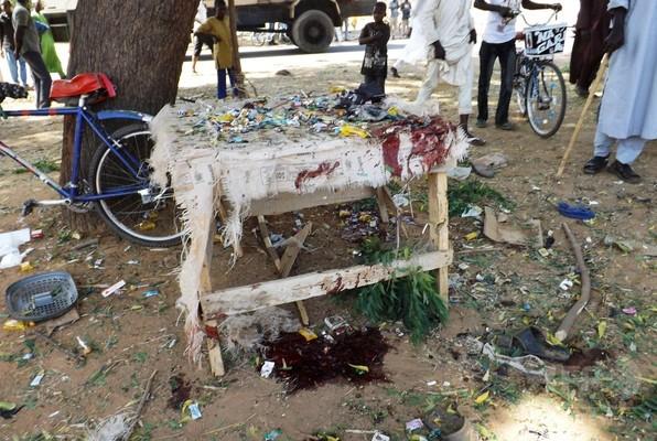 ボコ・ハラム、ナイジェリア要衝の都市を襲撃、政府軍が撃退