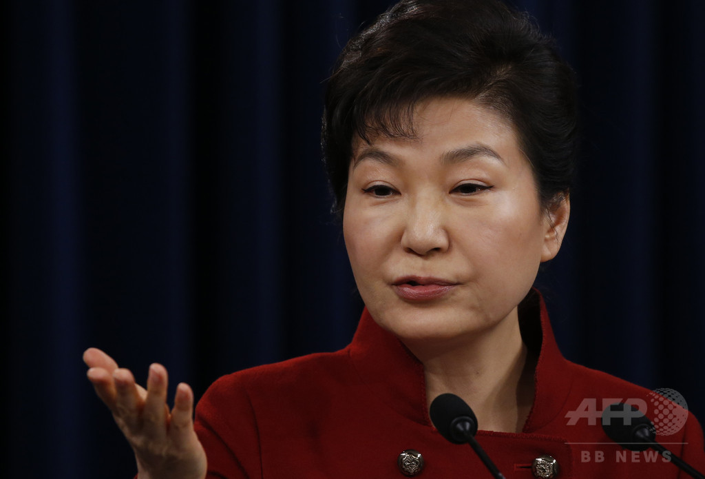北朝鮮、韓国大統領を罵詈雑言で個人攻撃 「狂った雌犬」