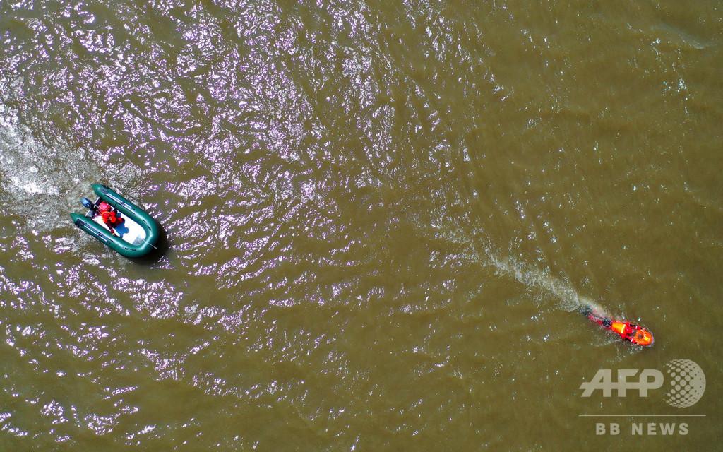 最新技術が「暴れ川」から市民を守る 進む「スマート黄河」プロジェクト