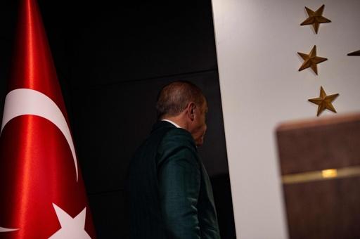 トルコ統一地方選、与党 首都アンカラ市長選で敗北の見通し