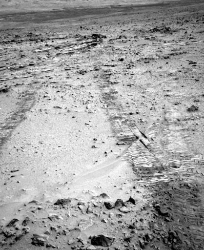 2020年火星探査は生命兆候の調査に重点、NASA