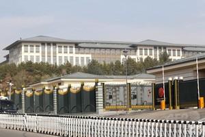 トルコ大統領、1150室の公邸建設の理由は「旧官邸のゴキブリ」