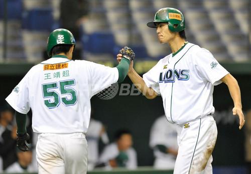 埼玉西武ライオンズ 天津ライオンズに快勝、アジアシリーズ 写真7枚 ...