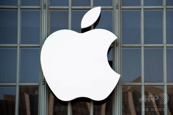 アップル、利益還流で4兆円納税へ 米経済に5年で3500億ドル貢献