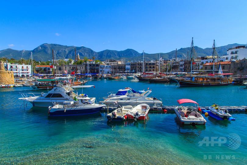 キプロスの3月観光収入、旅行者急増で前年比15%増