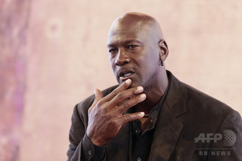 ジョーダン氏がNBAの現状に辛口発言、「スーパーチーム」時代が「がらくた」を生む