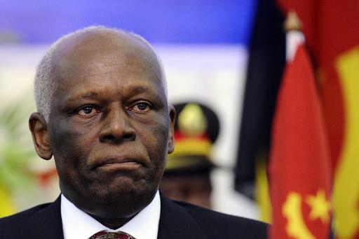 アンゴラ、37年の長期政権 ドスサントス大統領再選目指さず