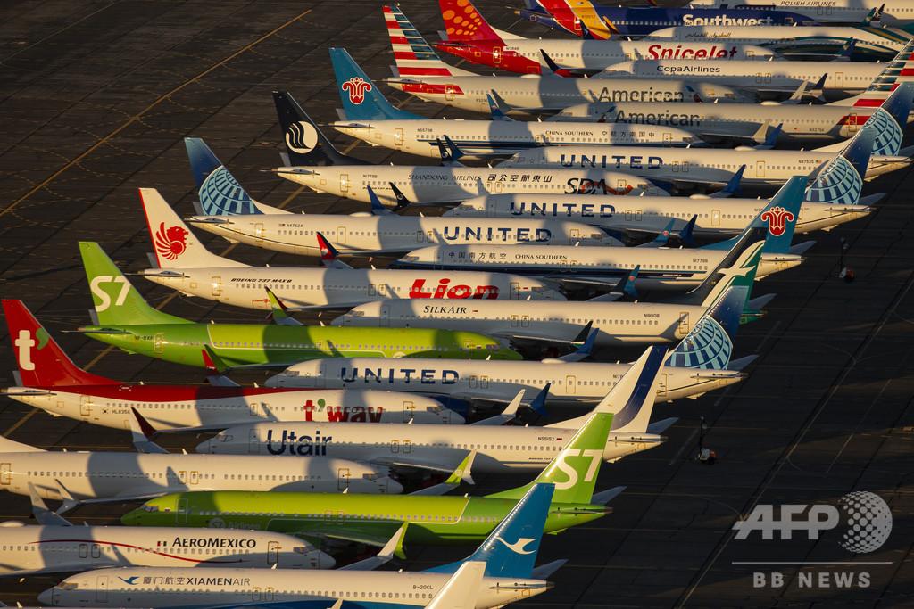 737MAX危機に揺れるボーイング、復活はあるか