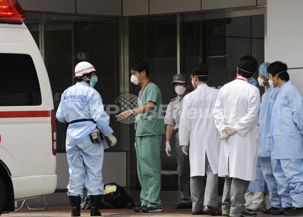新型インフルエンザ感染確認、国内232人に