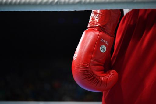 ボクシング五輪欧州予選が中断、無観客開催から一転