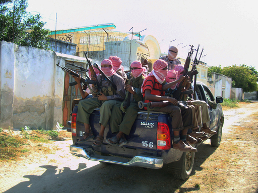 ソマリランドとプントランド、大ソマリア掲げるイスラム系勢力の標的に
