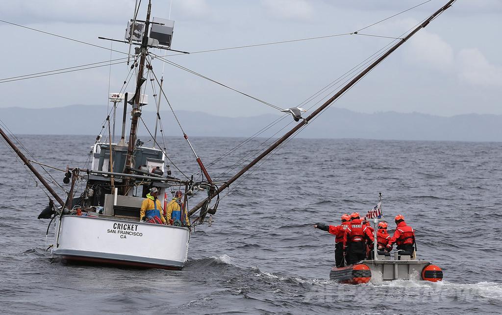 「遠洋漁業は経済的損失」、経済学者が禁止を提言