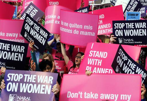 米女性向け保健サービス一部無料化へ、オバマ医療保険改革で