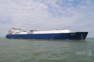 中国海洋石油、LNG事業成長に傾注