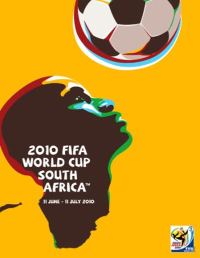 2010年サッカーW杯南アフリカ大会のトリビア