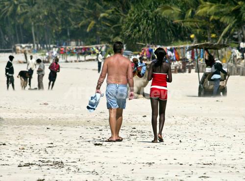ケニア暴動で各国政府が渡航延期勧告