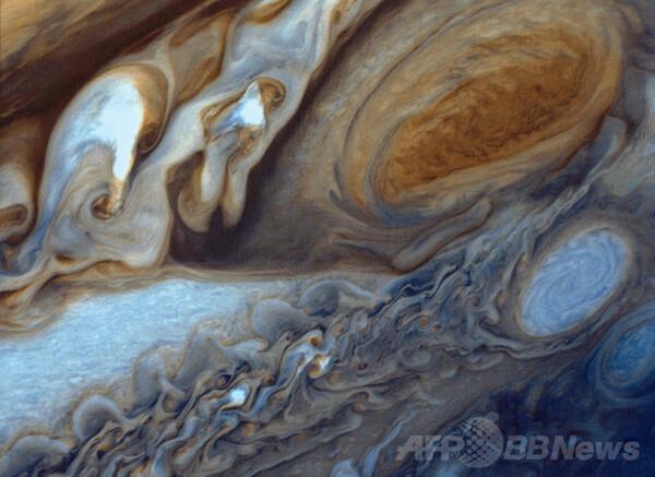 【特集】木星 ─ ガスが渦巻く太陽系最大の惑星