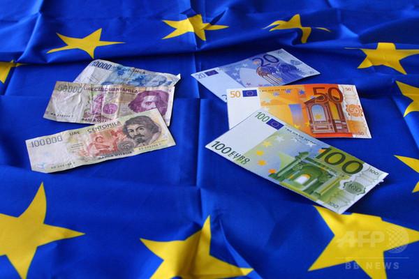 フランスやイタリアのユーロ離脱はトラウマになる