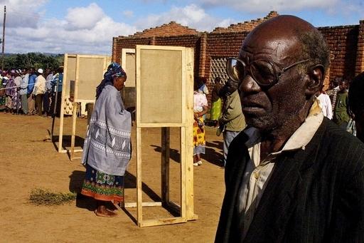 初めて女性が立候補、東アフリカ・マラウイの大統領選