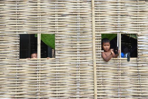 「幸せの国」ブータンから追われた不幸な少数民族ローツァンパ【再掲】