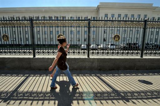 モンゴル、非常事態宣言を解除