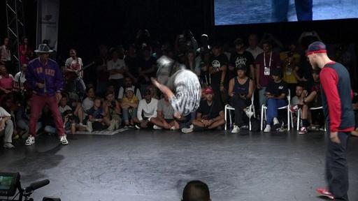 動画:都市型スポーツの大規模世界大会、ハンガリーで初開催