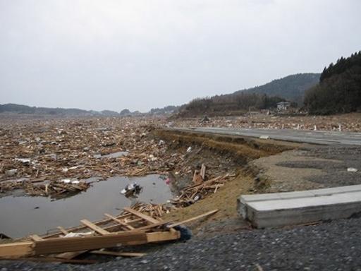 東日本大震災被災者支援レポート(4)