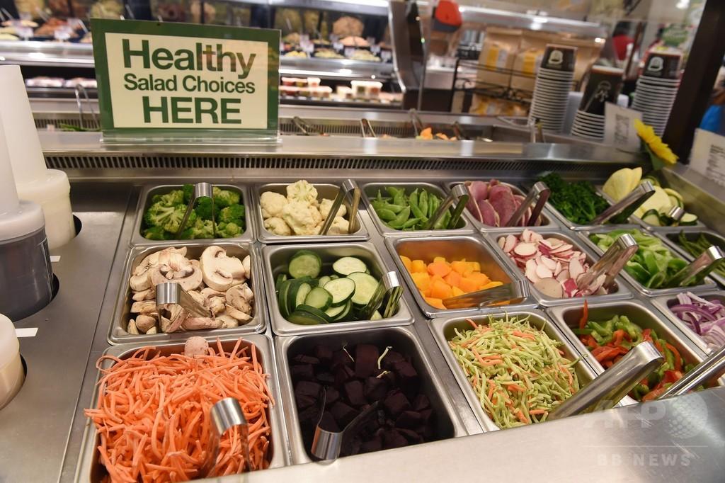 過剰な健康志向が招く摂食障害「オルトレキシア」