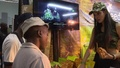 動画:南アフリカで大麻産業展、起業家らも足運ぶ