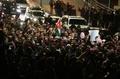 所得増税めぐり大規模な抗議デモ、ヨルダン首都