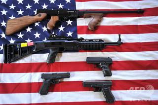 米シカゴ、銃撃相次ぎ12人死亡 計66人が被弾