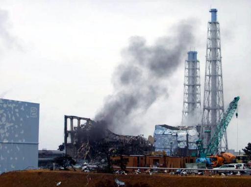 野田首相、福島第1原発の「冷温停止」を宣言