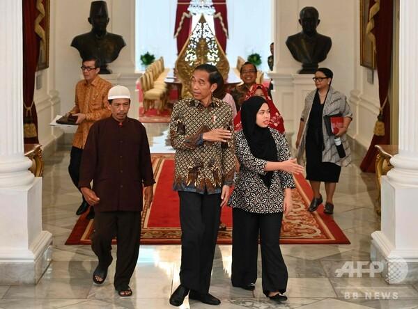 マレーシア首相、金正男氏殺害事件の被告釈放は法の範囲内と主張