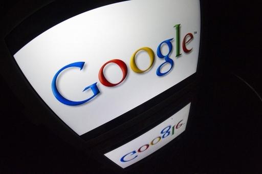 米グーグル、年間売上高が初めて500億ドルを突破