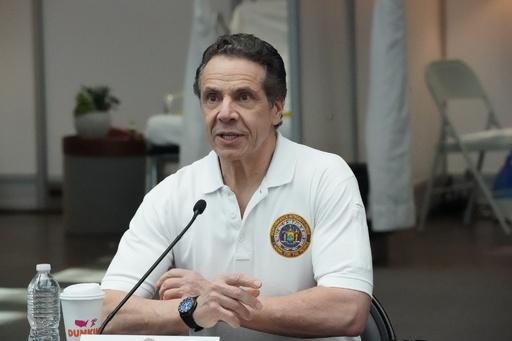 米NY州、大統領選予備選を2か月近く延期 6月に実施へ