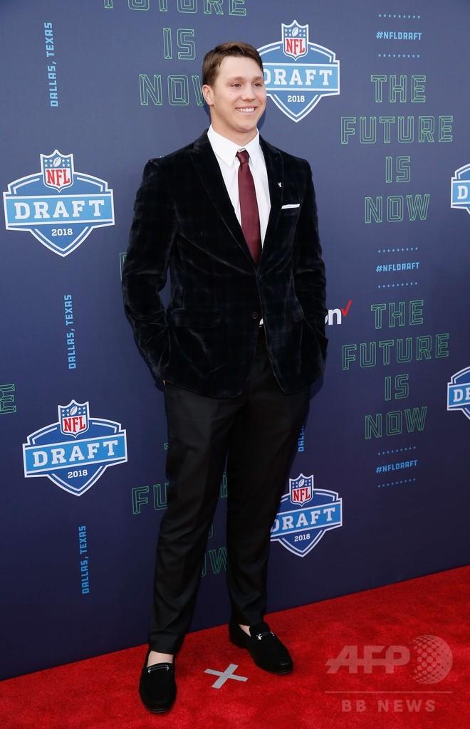 NFLドラフト上位指名の選手、人種差別ツイート発覚で謝罪