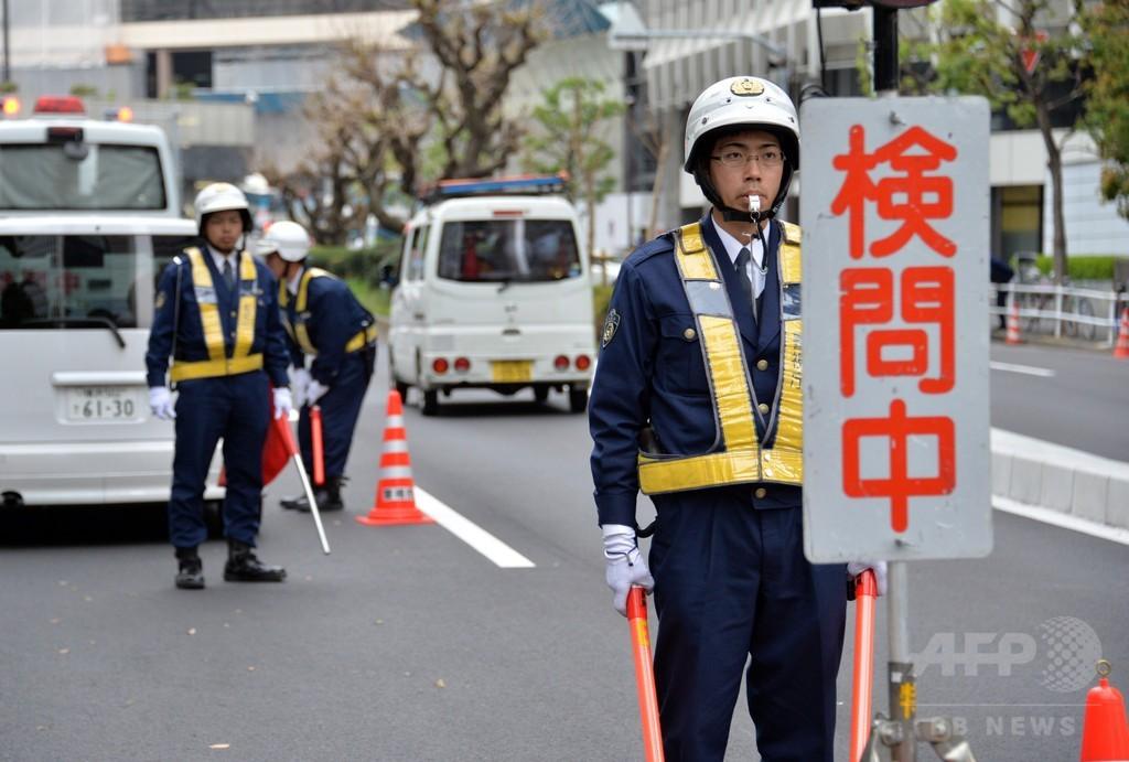 熊谷で6人殺害容疑の男、兄は「ペルー史上最悪の連続殺人犯」