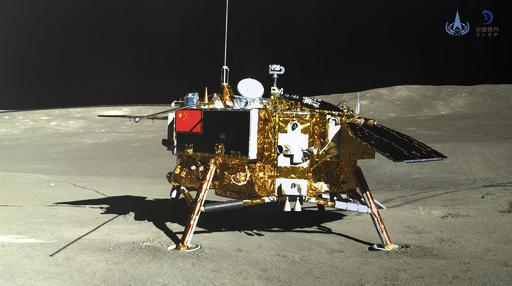 中国、初の火星探査機を研究開発中 月探査機「嫦娥」5号と6号も