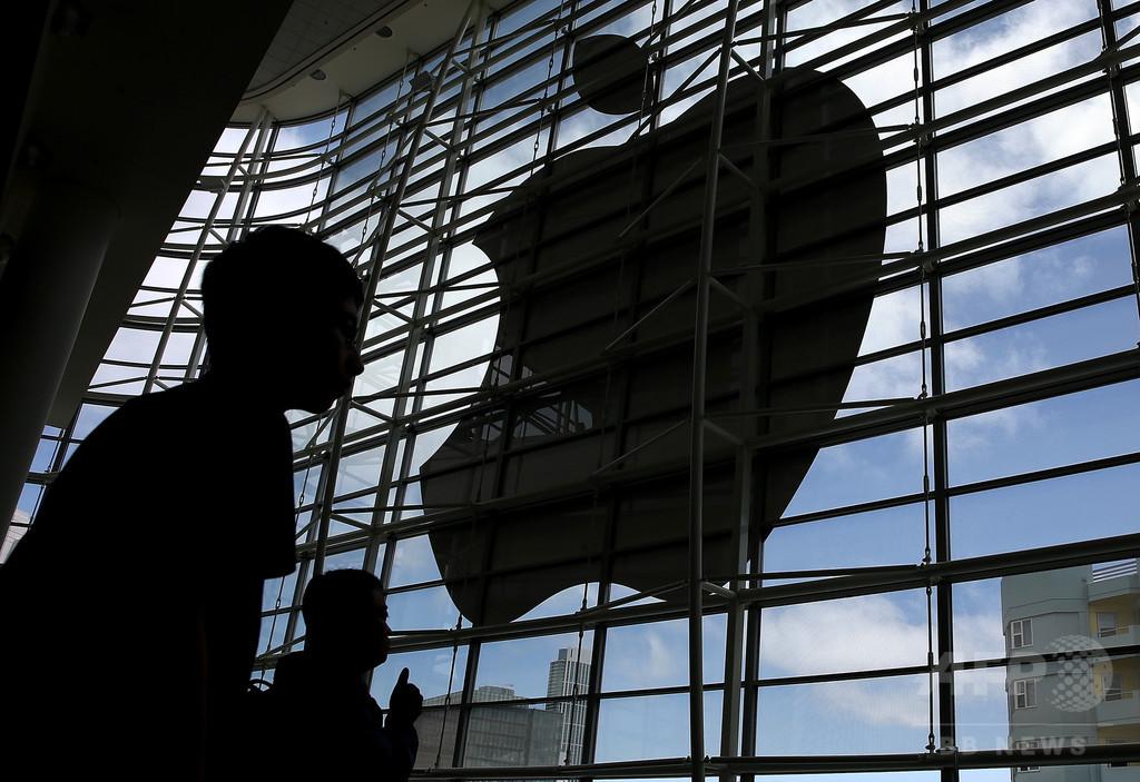 アップルの社員は身体に多大な犠牲?
