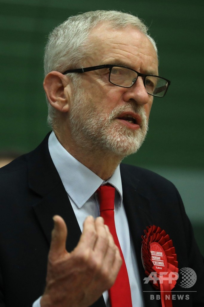 英総選挙で全議席確定 大勝のジョンソン首相、1月中のEU離脱断言
