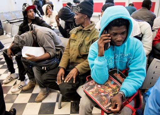 中米バハマ沖で密航船が沈没、ハイチ移民28人死亡