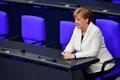メルケル氏を首相に選出、第4期政権発足 ドイツ連邦議会