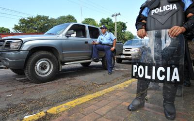 「悪魔払い」で女性が火に放たれ死亡、ニカラグア