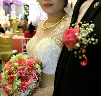 花婿もレンタル、ベトナムで業績伸ばす「結婚式出席者の派遣ビジネス」