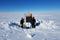 南極巨大氷河、海面上に浮く部分が予想上回る 崩壊加速に懸念