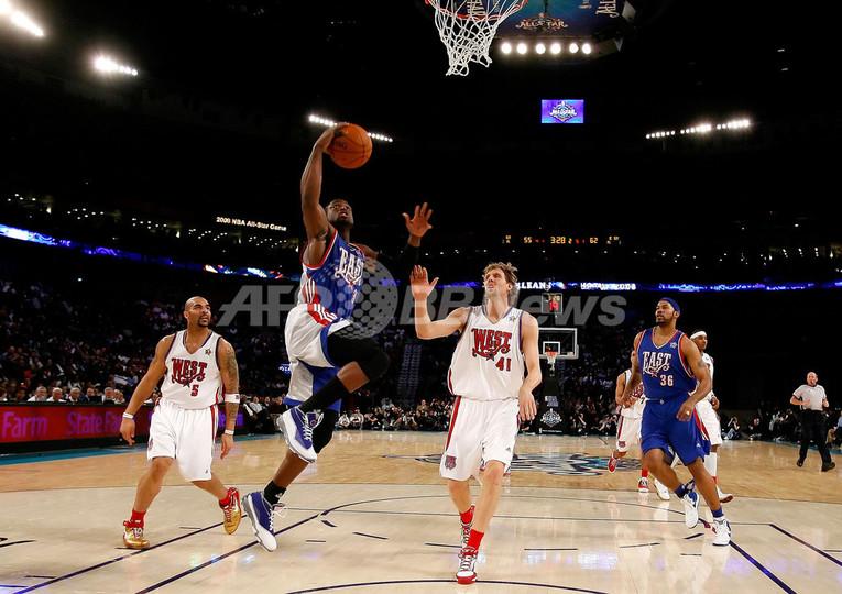 第57回・NBA・オールスター・ゲ...