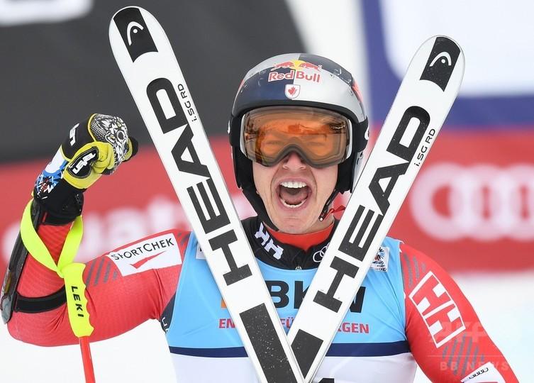 2017年アルペンスキー世界選手権