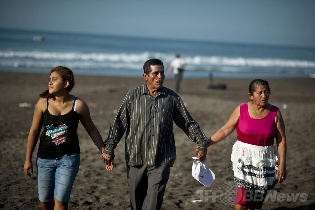 「好物と家族再会を夢見て」太平洋漂流13か月の日々