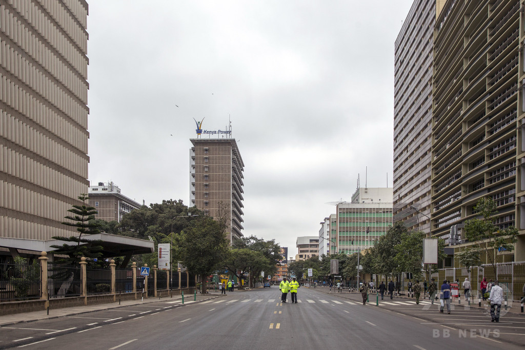 学校襲撃事件を主導した疑いの容疑者、住民らのリンチで死亡 ケニア